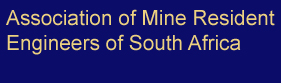 Association of Mine Resident Engineers of South Africa